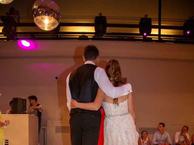 Il matrimonio di Fabrizio e Daniela a Valsolda, Como 16