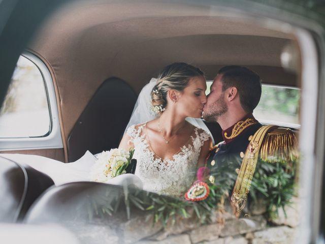 Le nozze di Pietro e Daniela