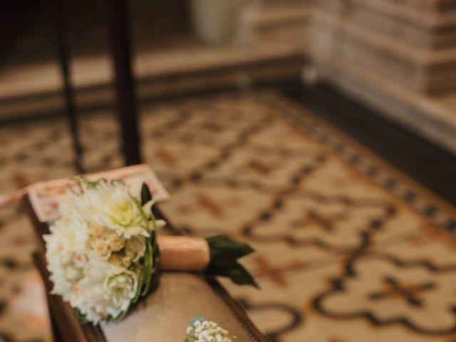 Il matrimonio di Daniela e Pietro a Bergamo, Bergamo 12