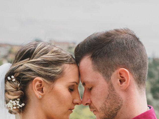 Il matrimonio di Daniela e Pietro a Bergamo, Bergamo 28