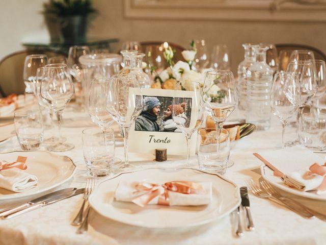 Il matrimonio di Daniela e Pietro a Bergamo, Bergamo 32