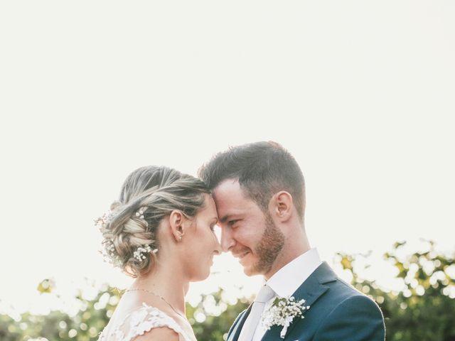 Il matrimonio di Daniela e Pietro a Bergamo, Bergamo 44