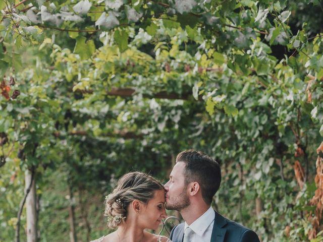 Il matrimonio di Daniela e Pietro a Bergamo, Bergamo 47