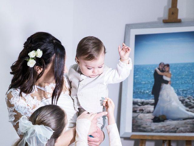 Il matrimonio di Giovanna e Andrea a Terracina, Latina 4