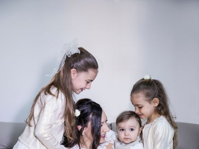 Il matrimonio di Giovanna e Andrea a Terracina, Latina 5