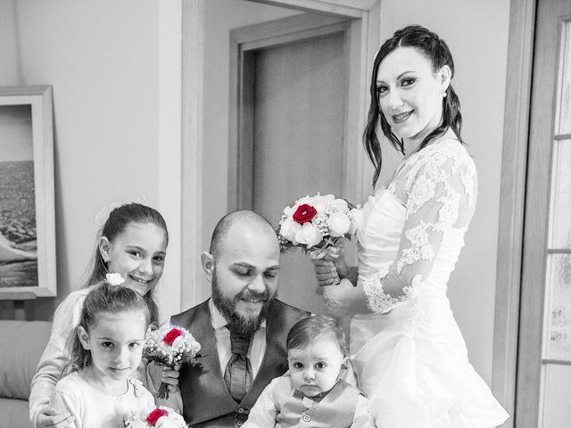 Il matrimonio di Giovanna e Andrea a Terracina, Latina 6