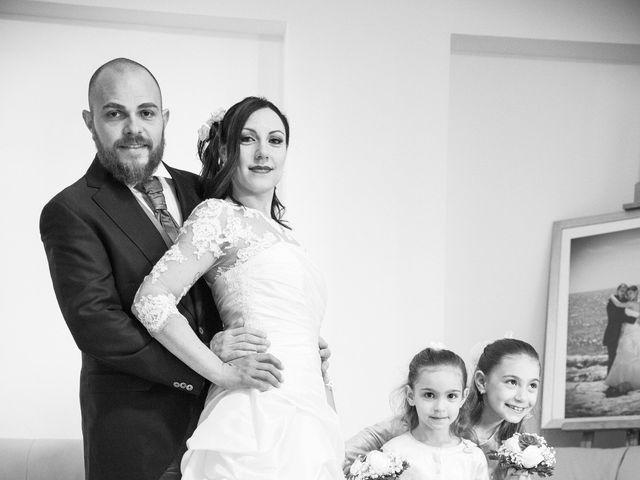 Il matrimonio di Giovanna e Andrea a Terracina, Latina 8