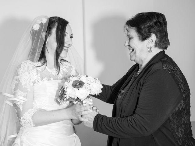 Il matrimonio di Giovanna e Andrea a Terracina, Latina 11