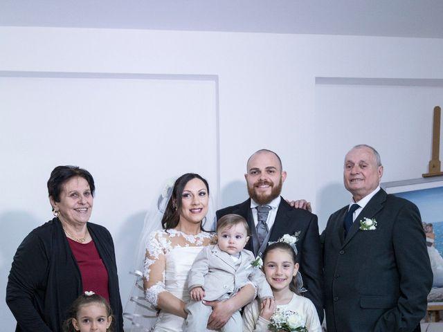 Il matrimonio di Giovanna e Andrea a Terracina, Latina 14