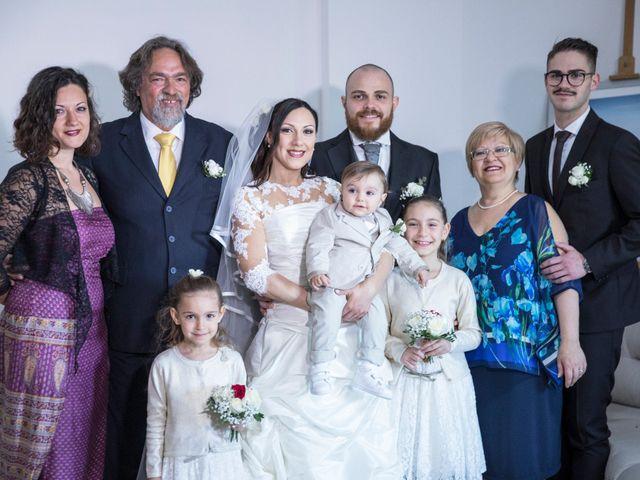 Il matrimonio di Giovanna e Andrea a Terracina, Latina 15