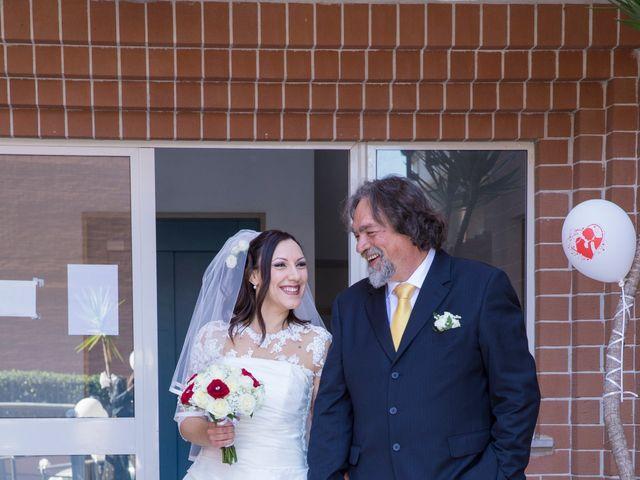 Il matrimonio di Giovanna e Andrea a Terracina, Latina 16