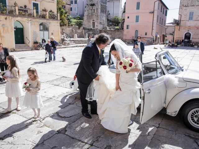 Il matrimonio di Giovanna e Andrea a Terracina, Latina 17