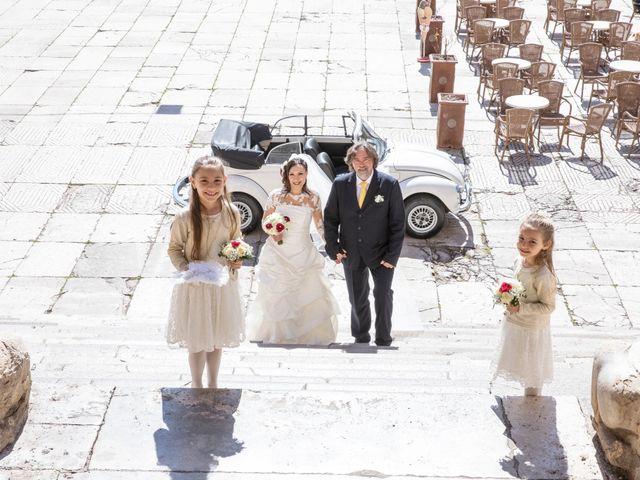 Il matrimonio di Giovanna e Andrea a Terracina, Latina 18
