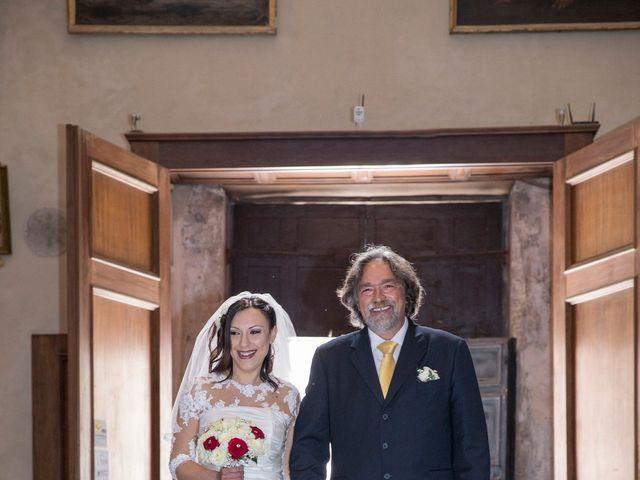 Il matrimonio di Giovanna e Andrea a Terracina, Latina 20