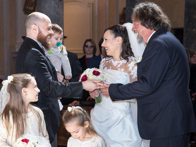 Il matrimonio di Giovanna e Andrea a Terracina, Latina 21