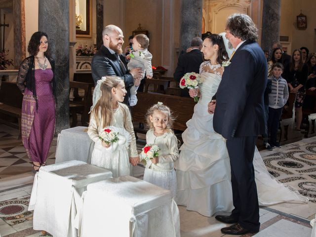 Il matrimonio di Giovanna e Andrea a Terracina, Latina 22