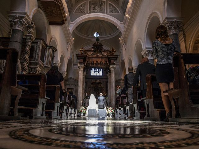 Il matrimonio di Giovanna e Andrea a Terracina, Latina 23
