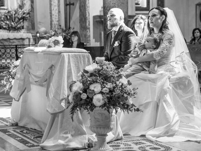 Il matrimonio di Giovanna e Andrea a Terracina, Latina 26