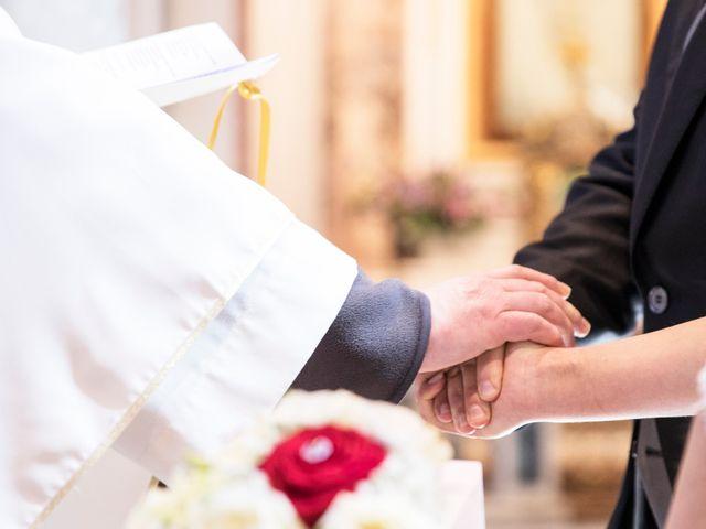 Il matrimonio di Giovanna e Andrea a Terracina, Latina 27