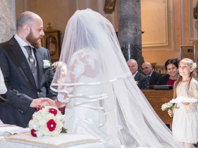 Il matrimonio di Giovanna e Andrea a Terracina, Latina 30