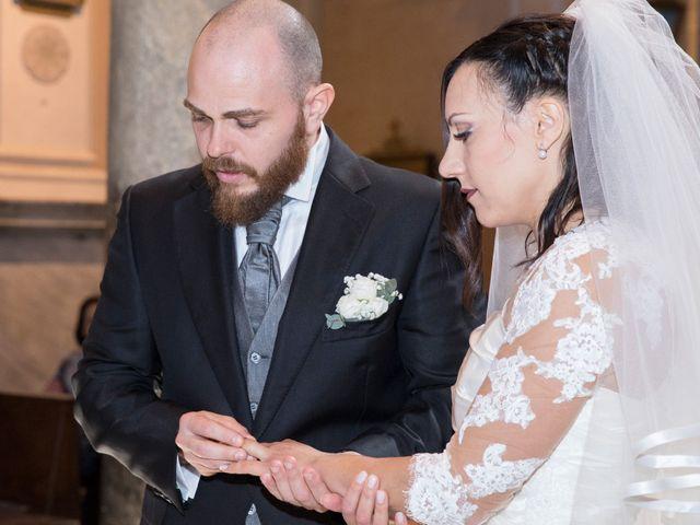 Il matrimonio di Giovanna e Andrea a Terracina, Latina 31