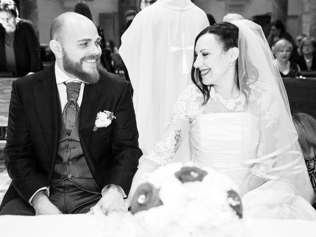 Il matrimonio di Giovanna e Andrea a Terracina, Latina 33