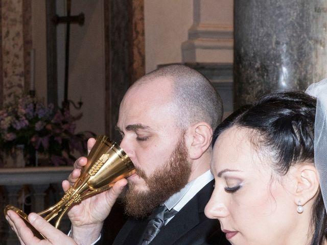Il matrimonio di Giovanna e Andrea a Terracina, Latina 34