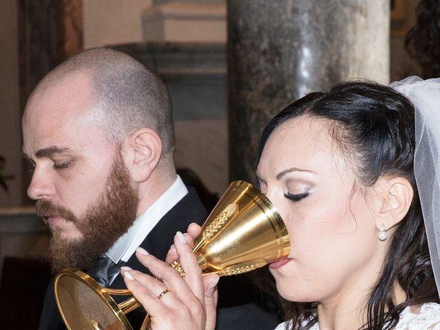Il matrimonio di Giovanna e Andrea a Terracina, Latina 35