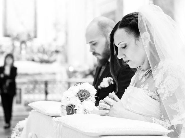 Il matrimonio di Giovanna e Andrea a Terracina, Latina 36