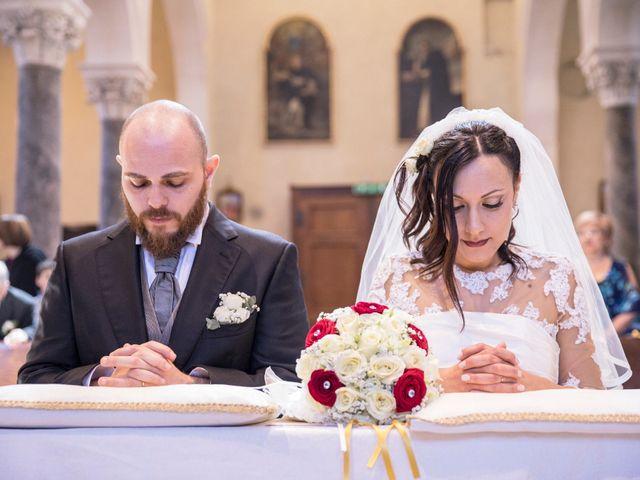 Il matrimonio di Giovanna e Andrea a Terracina, Latina 37