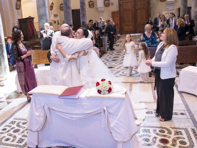 Il matrimonio di Giovanna e Andrea a Terracina, Latina 38