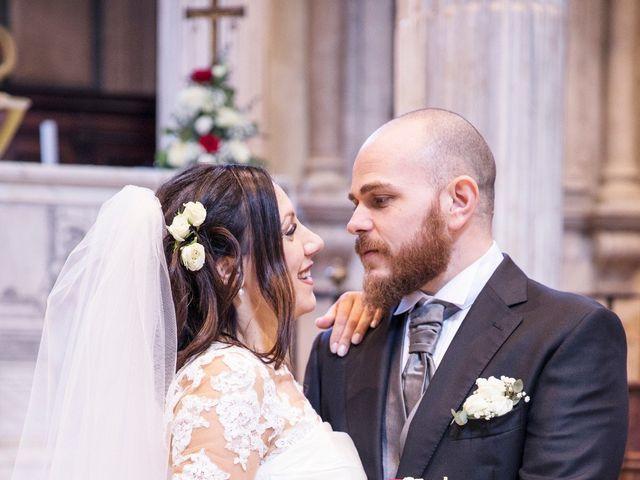 Il matrimonio di Giovanna e Andrea a Terracina, Latina 40