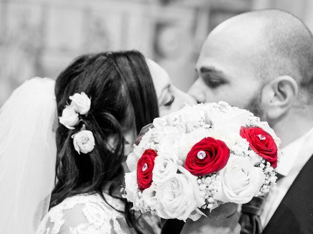 Il matrimonio di Giovanna e Andrea a Terracina, Latina 41