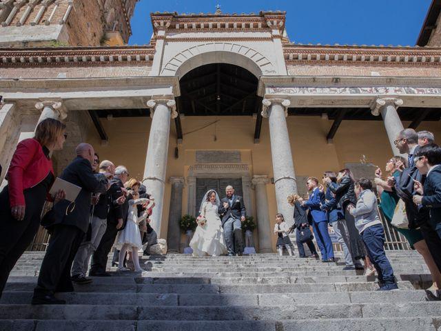 Il matrimonio di Giovanna e Andrea a Terracina, Latina 42