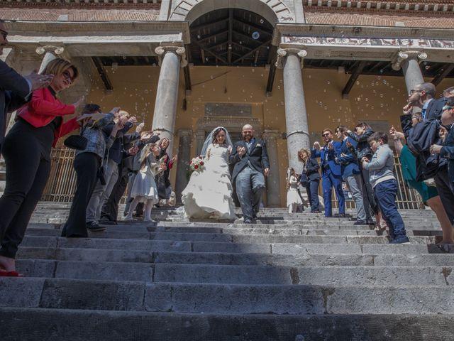 Il matrimonio di Giovanna e Andrea a Terracina, Latina 43