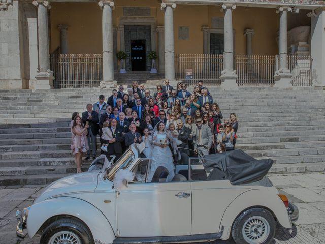 Il matrimonio di Giovanna e Andrea a Terracina, Latina 44