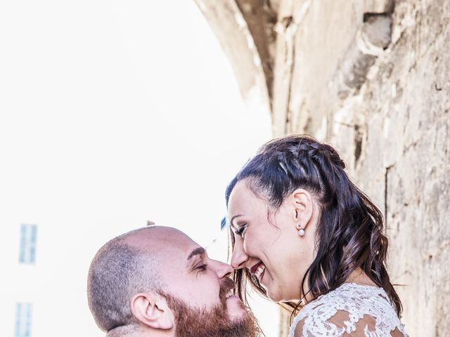 Il matrimonio di Giovanna e Andrea a Terracina, Latina 45