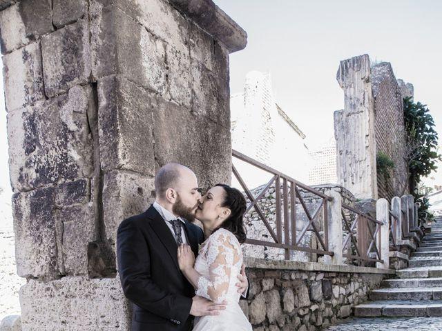 Il matrimonio di Giovanna e Andrea a Terracina, Latina 47