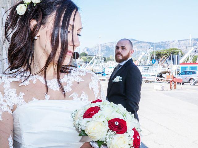 Il matrimonio di Giovanna e Andrea a Terracina, Latina 50