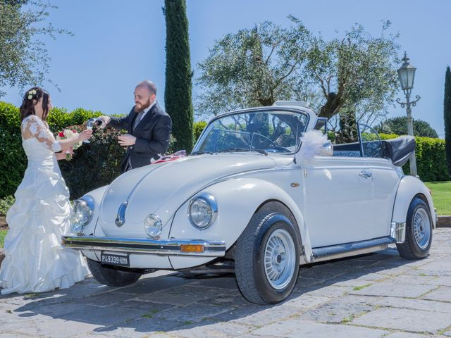 Il matrimonio di Giovanna e Andrea a Terracina, Latina 52