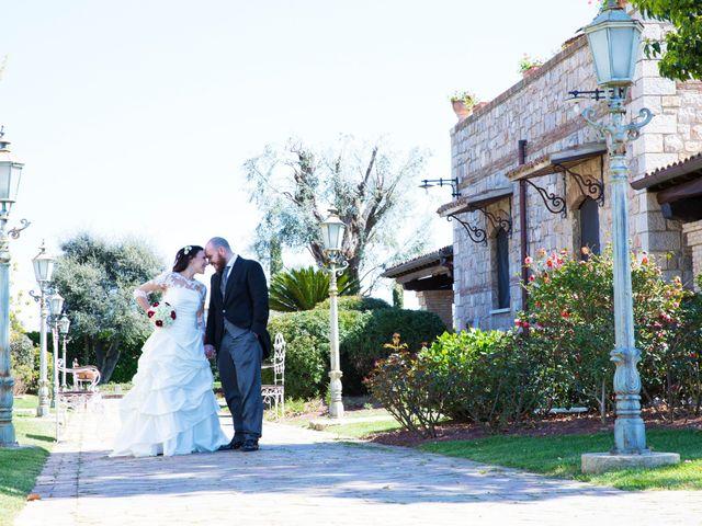 Il matrimonio di Giovanna e Andrea a Terracina, Latina 53
