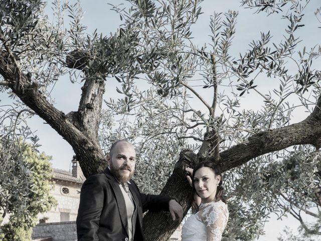 Il matrimonio di Giovanna e Andrea a Terracina, Latina 58