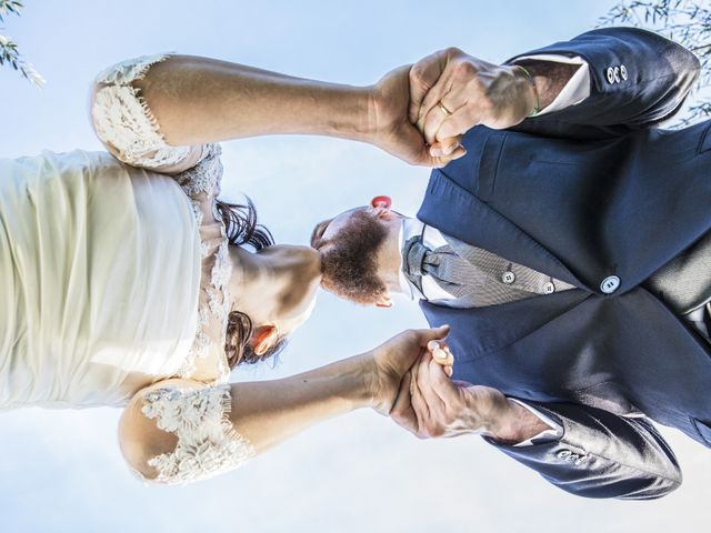 Il matrimonio di Giovanna e Andrea a Terracina, Latina 59
