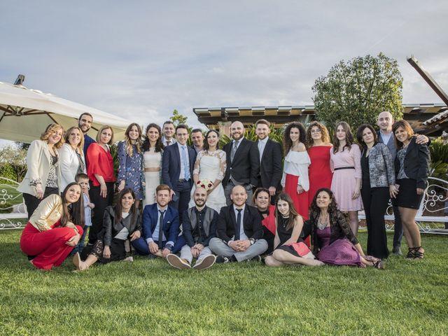 Il matrimonio di Giovanna e Andrea a Terracina, Latina 63