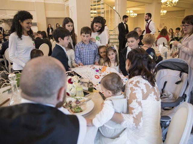 Il matrimonio di Giovanna e Andrea a Terracina, Latina 66
