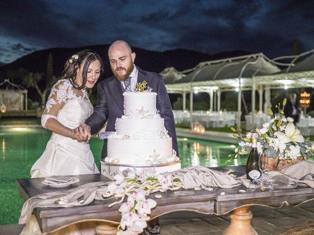 Il matrimonio di Giovanna e Andrea a Terracina, Latina 68