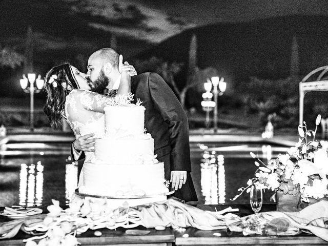 Il matrimonio di Giovanna e Andrea a Terracina, Latina 70