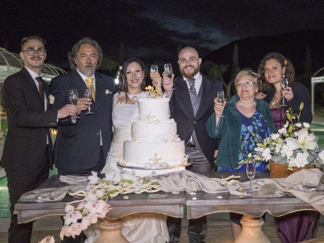 Il matrimonio di Giovanna e Andrea a Terracina, Latina 71
