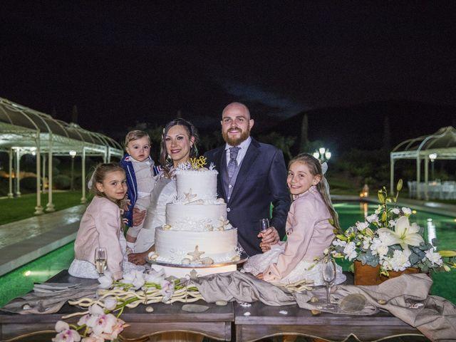 Il matrimonio di Giovanna e Andrea a Terracina, Latina 73