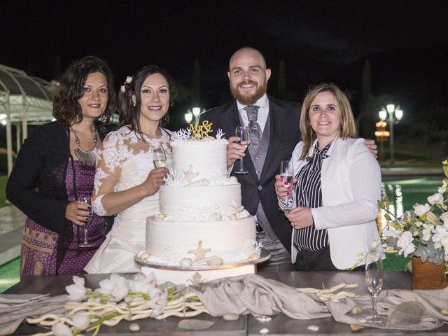 Il matrimonio di Giovanna e Andrea a Terracina, Latina 74